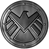 Agents of s.h.i.e.l.d–Marvel–badge/magnete/portachiavi/portachiavi apribottiglie (portachiavi (58MM))