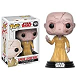 FunKo POP! Bobble: Star Wars: Gli Ultimi Jedi: Leader Supremo Snoke