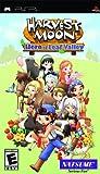 Cheapest Harvest Moon Hero of Leaf Valley (PSP) on PSP