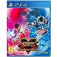 Street Fighter V Champion Edit PS4 ESP