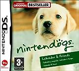 Nintendogs Labrador Retriever & Friends (Nintendo DS)