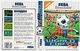 World Cup 93 Tecmo Sega Mega System -