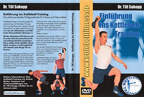 """DVD """"Kettlebell"""""""