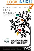 #6: The Purpose Driven Life: What on Earth Am I Here For?