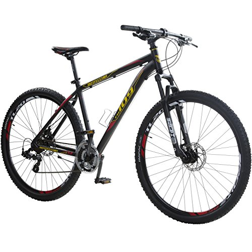 Zoom IMG-2 bottecchia mountain bike 109 shimano