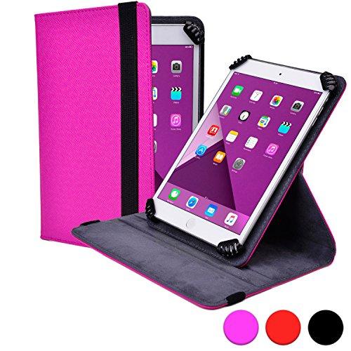 Universale 9'' - 10.1'' Tablet Custodia a Libro, COOPER INFINITE S360 Custodia Protettiva a Libro (Manicotto Di Chiusura Copertina)
