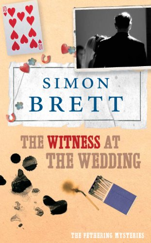 The Witness at the Wedding (A Fethering Mystery)