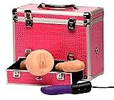 Lovebotz Sexmaschine - Pandora's Box Rosa Lovebotz