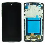 Display Full LCD Komplettset Touchscreen Glas Scheibe Ersatzteil Zubehör Reparatur für LG Nexus 5 D820 D821 + Werkzeug Opening Tool