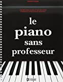 le piano sans professeur by roger evans october 23 1990