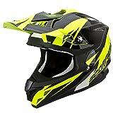 Scorpion 35-186-50-02 Casco para Motocicleta