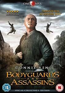 Bodyguards And Assassins [DVD]