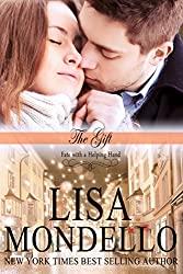 The Gift: a holiday romance (Fate with a Helping Hand Book 0) (English Edition)
