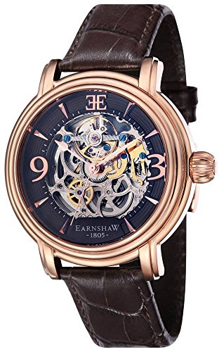 Thomas Earnshaw ES-8011-07 Montre Homme