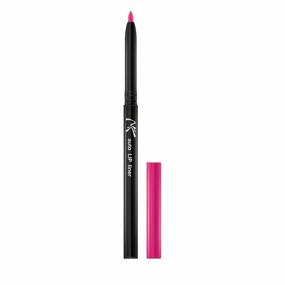 NICKA K Auto Lip Pencil - AA31 Deep Pink