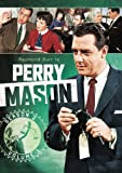 PERRY MASON:SECOND SEASON VOL 1