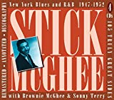 New York Blues And R&B 1947-1955