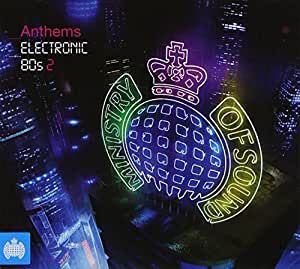 Anthems Electronic 80S 2