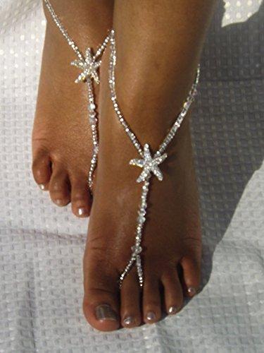 swarovski-beach-wedding-foot-jewelryankletdestination-wedding-bridal-accessoriebridesmaids-gift-by-w