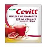 Hermes Cevitt Heißer Granatapfel Granulat, 14 St