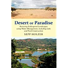 Desert or Paradise (English Edition)