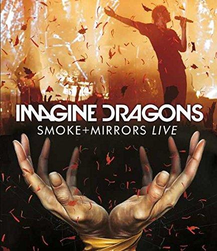 Smoke: Mirrors Live [Blu-ray]