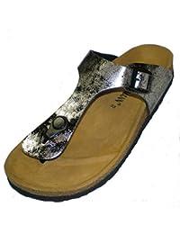 Dr.Brinkmann 700937 mujer clogs & mules numéro de zapato 41 fPcs46H