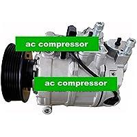 GOWE AC a/c compresor y embrague para Volkswagen para coche Volkswagen touarge y para
