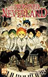 The Promised Neverland, tome 7 par Demizu
