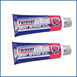 Everbuild Forever White Grout Reviver Arctic White 200ml - 2 Pack