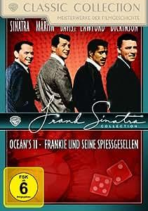 Ocean's 11 - Frankie und seine Spießgesellen
