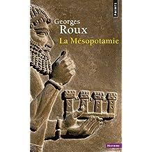 La Mésopotamie (Univ.Histor.)