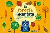 EDIZIONI WHITE STAR Gioco 'La Foresta Incantata', 5403466
