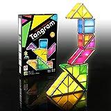 Tetris Version 3 Tetrimino Light Tangram Tetris Light Tetris LED-Schreibtisch Lampe Nachtlicht Für Geburtstag Hochzeit Weihnachten Thanksgiving