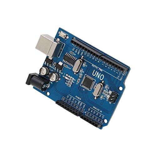 BeIilan ONU R3 Consiglio ATmega328P Sviluppo con Boot Loader per Arduino Uno Uno R3 ATmega328P 5V Development Board