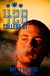 428 College St (The College St Series Book 1)