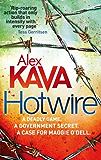 Hotwire (Maggie O'Dell series Book 9)