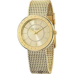 Just Cavalli Just Shiny Ladies Wrist Watch R7253532502