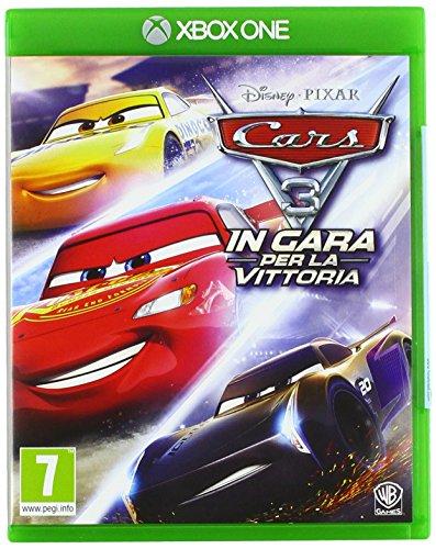 Cars 3 - Xbox One