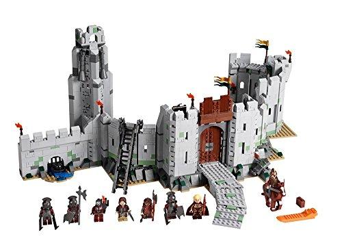 LEGO Herr der Ringe 9474 - Die Schlacht um Helms Klamm (Die Lego Herr Der Ringe)