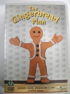 The Gingerbread Man [DVD] [1998]