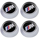 BMW M Series polaco esmalte tornillos de matr'culas