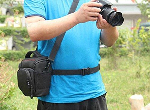 Z&HXborse Fotografia fotocamera reflex borsa a tracolla multiuso impermeabile moda casual , upgrade upgrade