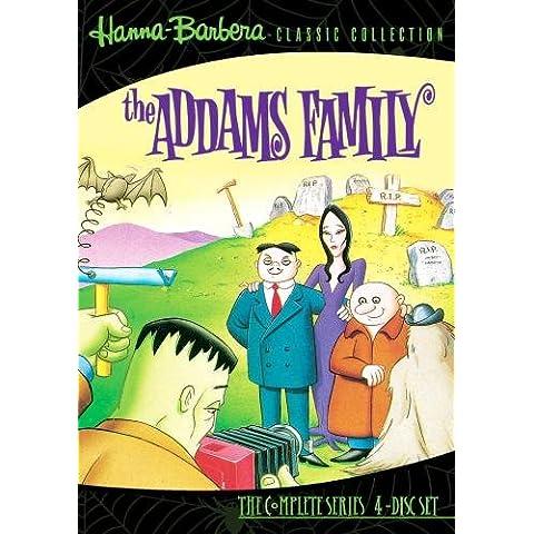 Addams Family: S1