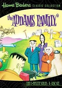 Addams Family: S1 [DVD] [1973] [Region 1] [US Import] [NTSC]