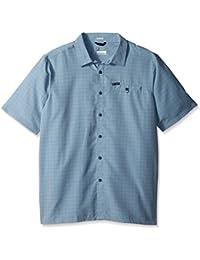 Columbia Declination Trail II Camisa de Manga Corta 2cde154aad9