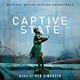 captive state (colonna sonora originale) array