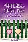 La princesa de Central Park
