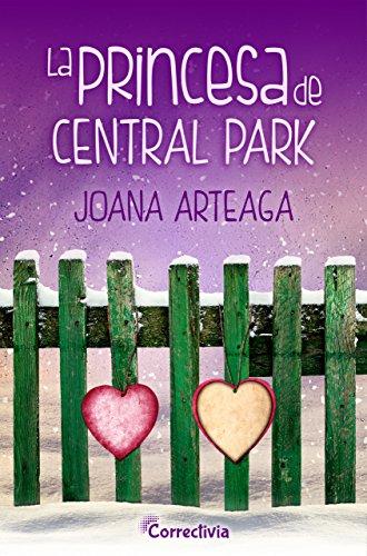 La princesa de Central Park por Joana Arteaga