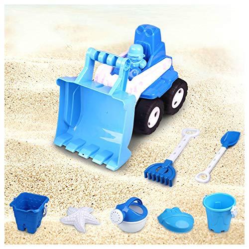 elzeug Kunststoff Umweltschutz 8 StÜcke Pädagogisches Spielzeug Baden Outdoor,Pink,OneSize ()